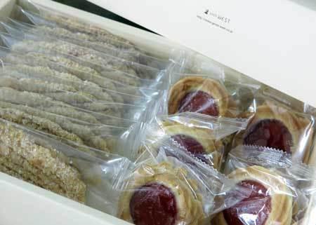 200723菓子