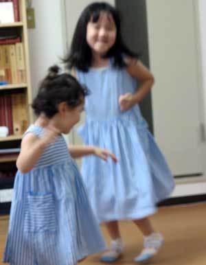 200723ダンス