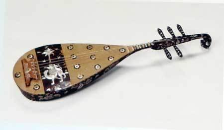 2008-模造琵琶