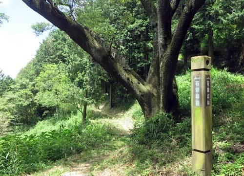 200812石切場跡