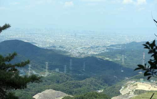 200826展望大阪側