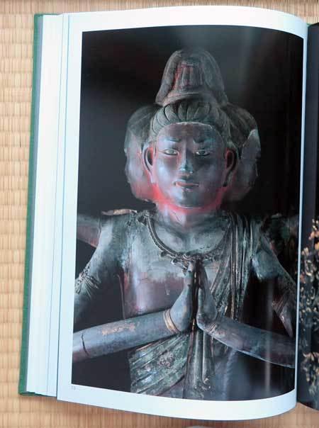 200831阿修羅像