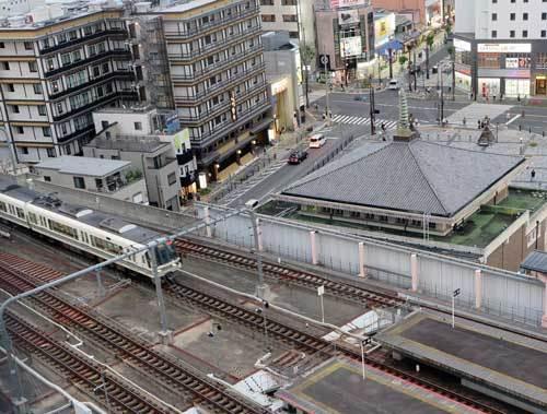 200901JR奈良駅