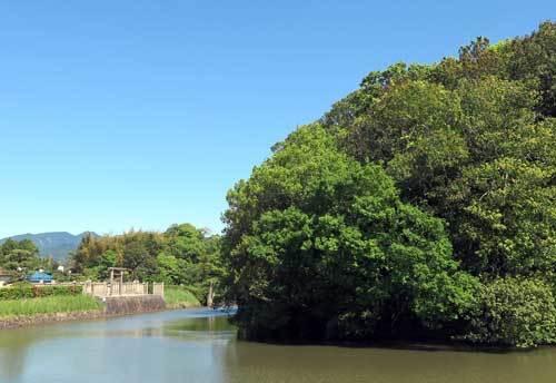 200917宣化天皇陵