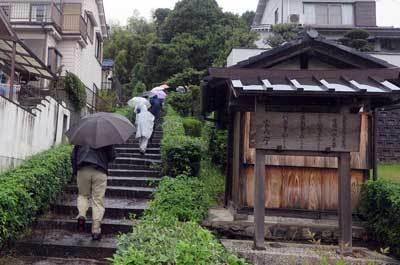 201008吉備内親王墓2