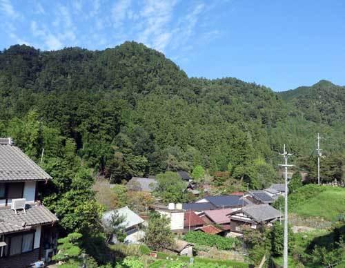 201013室生寺へ2