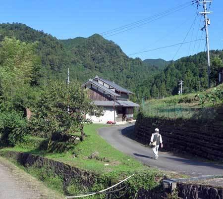 201013室生寺へセンセ