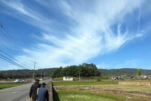 201105松尾寺へ