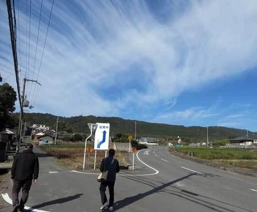 201105旧道へ