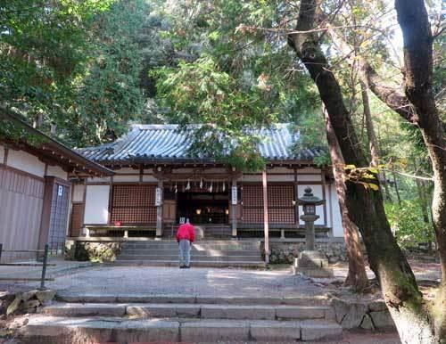 201105松尾山神社