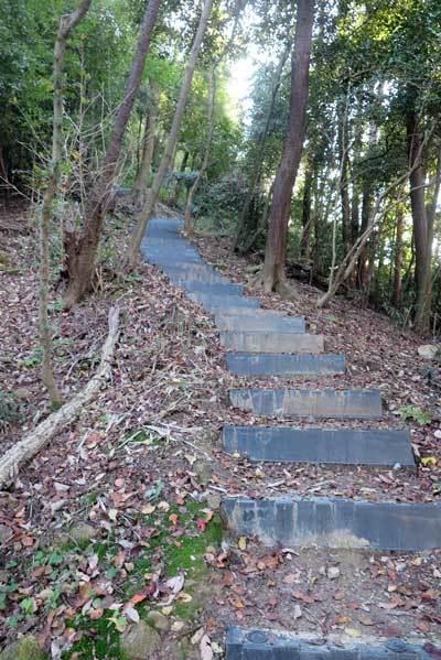 201106藤井ルート階段3