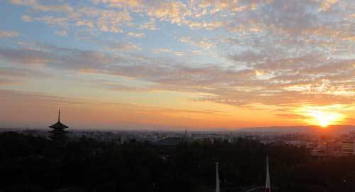 201106夕陽2