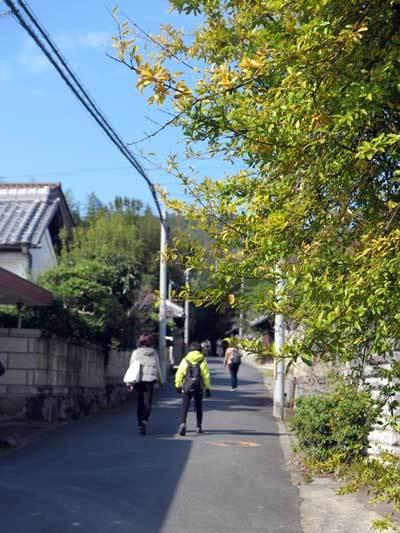 201112松尾寺へ2