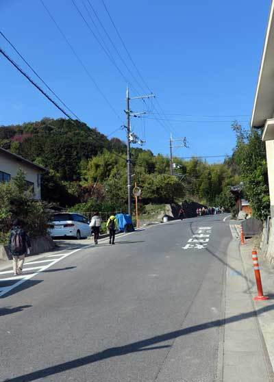 201112松尾寺へ3