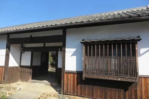 201115武家屋敷