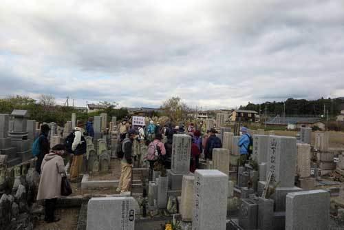 201203墓地