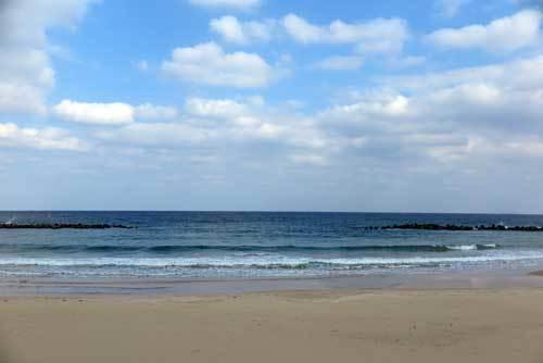 201208清石海岸