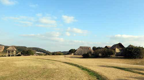 201208原の辻遺跡
