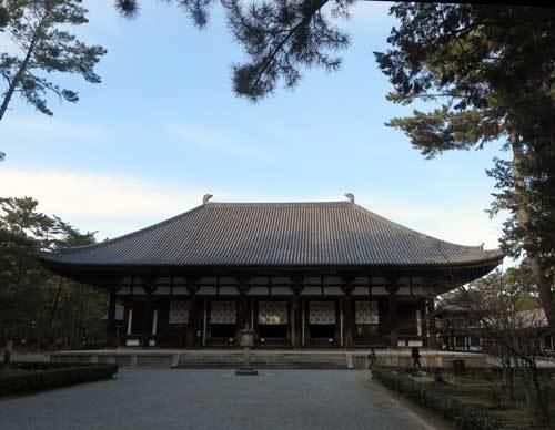 201218唐招提寺