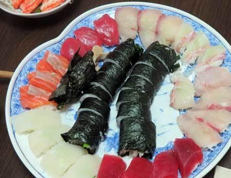 2101201お寿司