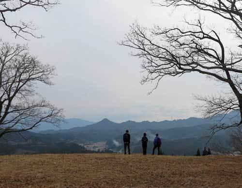 210212松山城跡で