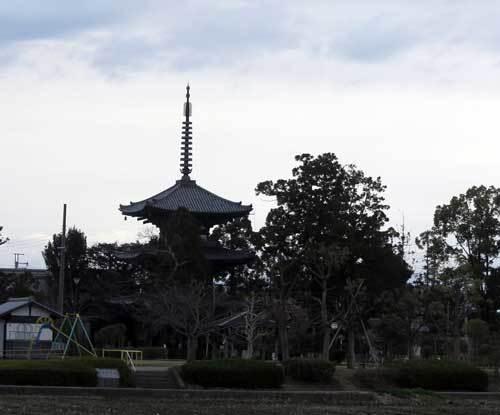 210304百済寺