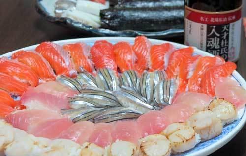 210327お寿司