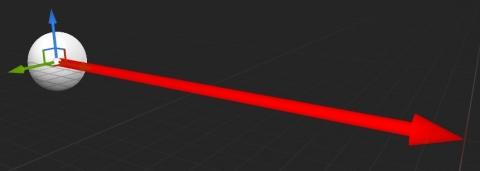 Arrowコンポーネントの長さ000