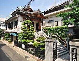 神戸市・金剛福寺