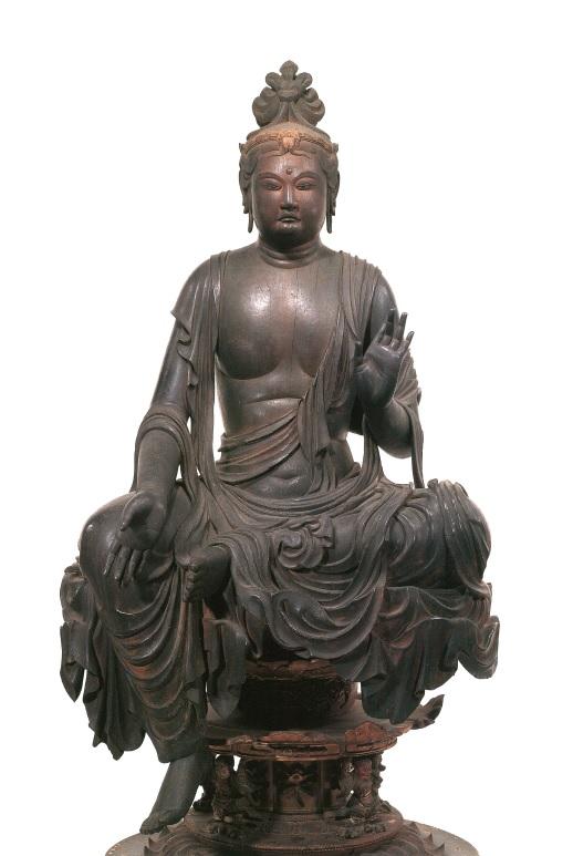 214.美術史の時代区分②宝菩提院・菩薩像