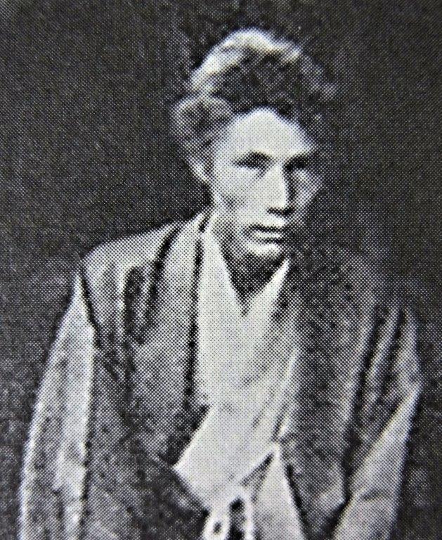 229法隆寺展薬師:町田久成