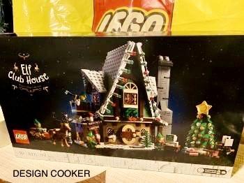 レゴ ウィンタービレッジ 2020 クリスマス