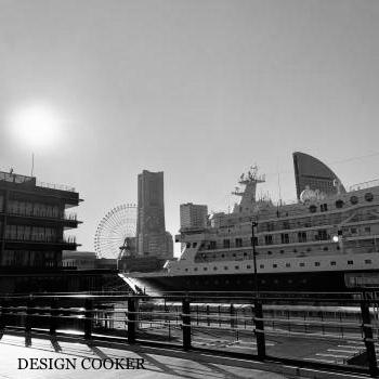 横浜 ハンマーヘッド 2021