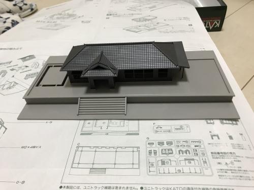 ローカル駅舎 (1)-5