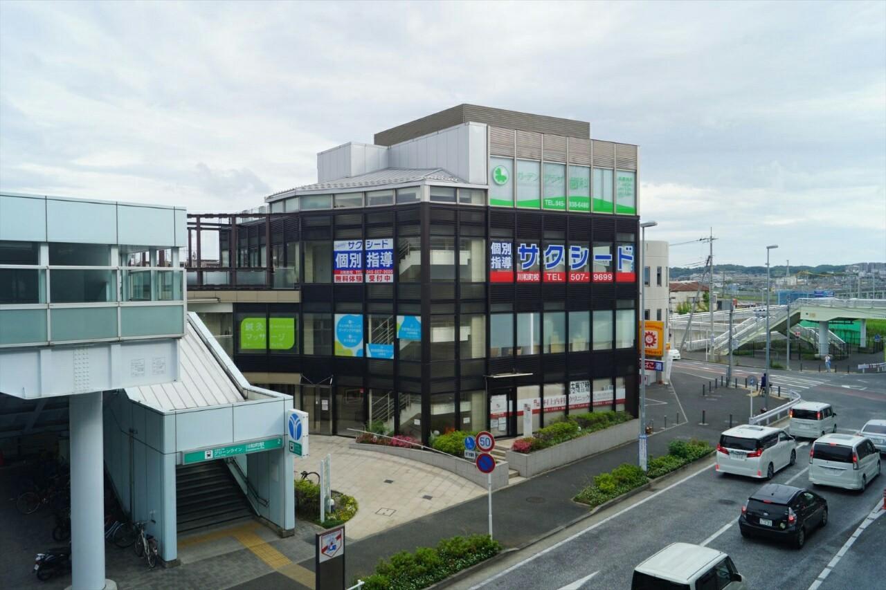 開発 町 再 川 和 二子玉川。再開発で盛り上がる、緑溢れる水辺の都会 [東京・神奈川・千葉・埼玉に住む]