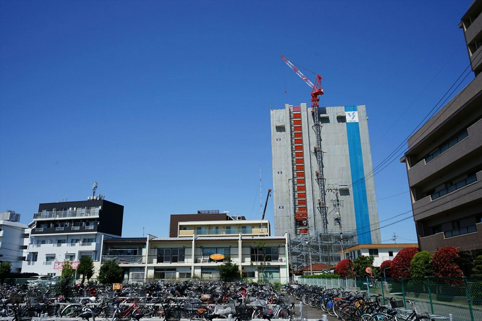 タワー 春日井 プラウド