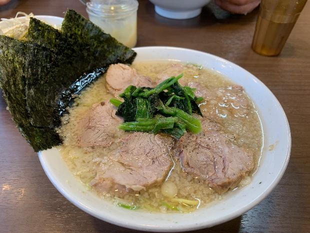 ラーメンショップ糸魚川店
