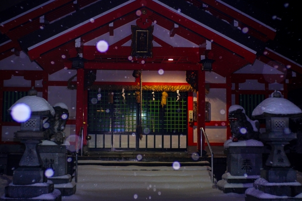 tane shrine snow 06