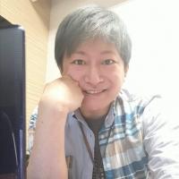 しんぽん(新保浩司) カラーセラピー/シータヒーリング[東京・東新宿]