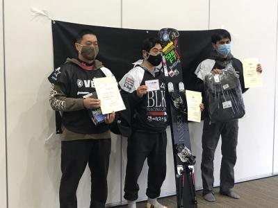 2021ごまちゃん優勝1