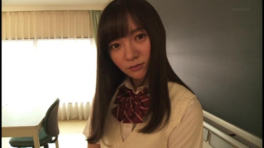 西永彩奈 Lucky スケベ! キャプチャー