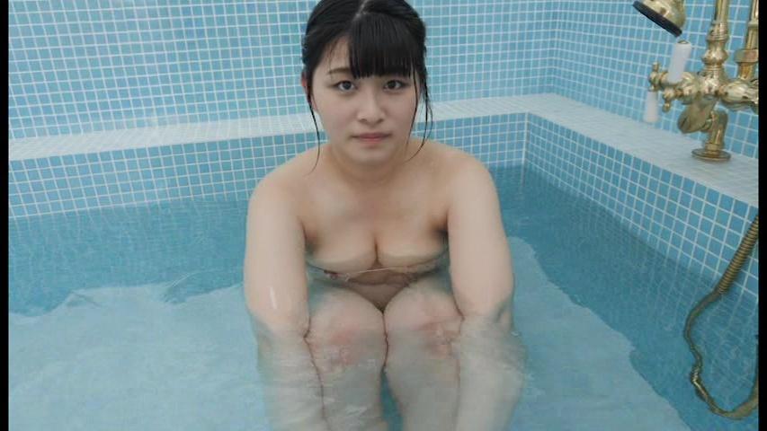 四宮由貴 ミルキー・グラマー キャプチャー