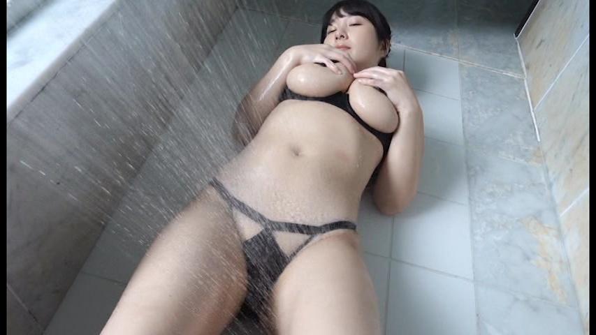 桐山瑠衣 二人っきりの南国生活 キャプチャー