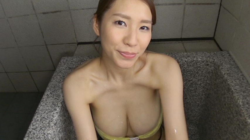 夏来唯 SEXY DYNAMITE 〜恵体の女神さま〜 キャプチャー