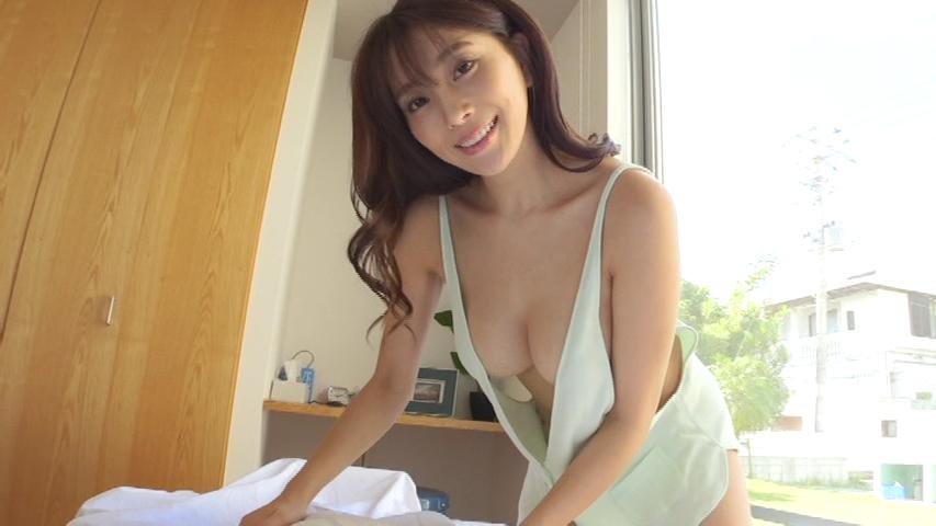 森咲智美 恋一夜 キャプチャー