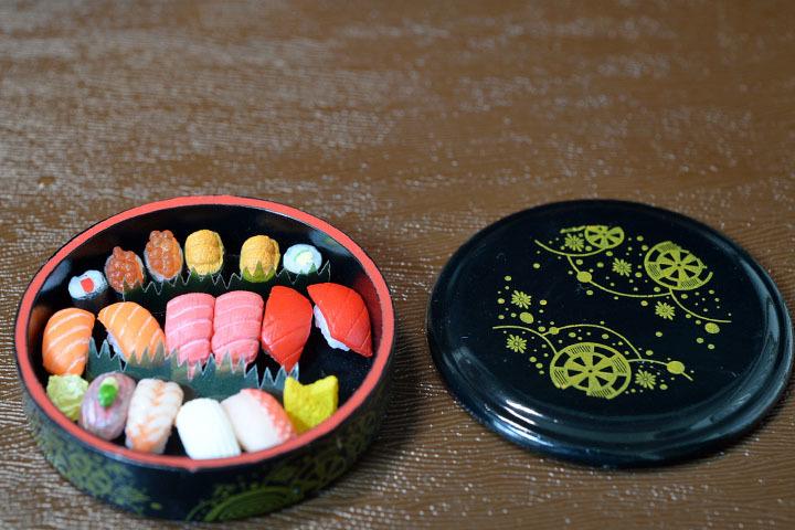 今日は贅沢お寿司の日010