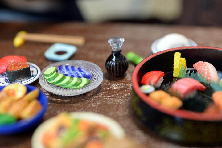 今日は贅沢お寿司の日23
