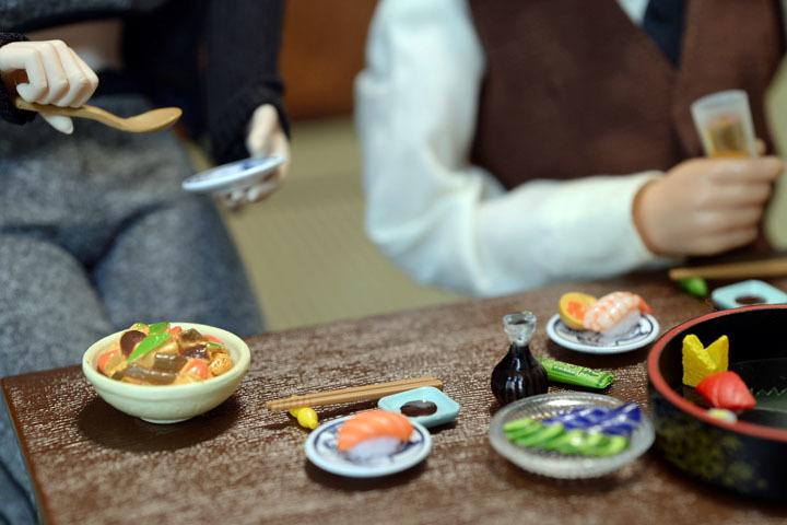 今日は贅沢お寿司の日27