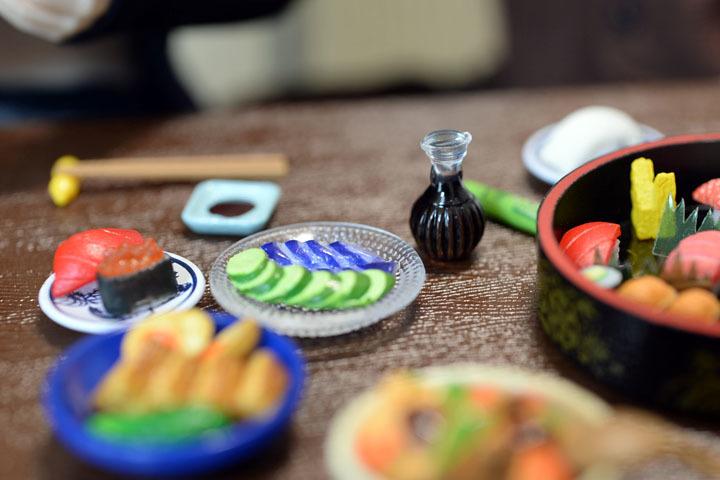 今日は贅沢お寿司の日30