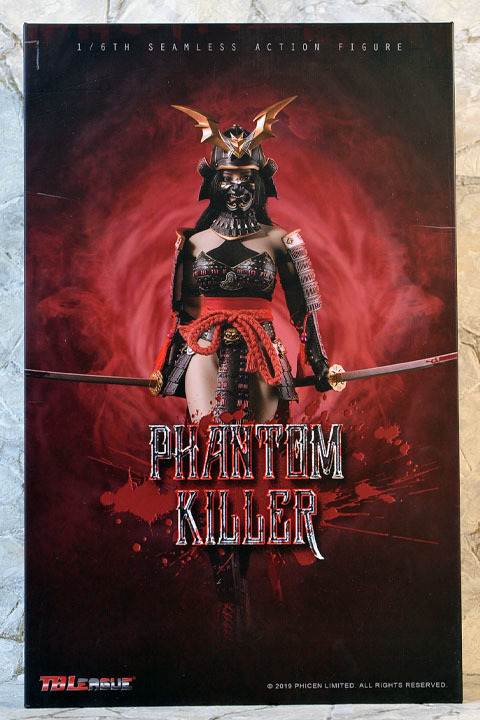 Phantom Killer0001